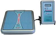 Медицинские электронные весы.
