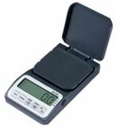 Карманные электронные весы.