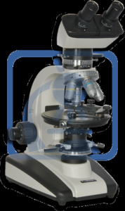 микроскоп биомед 5П